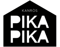 Logo PIKA PIKA by Kanròs